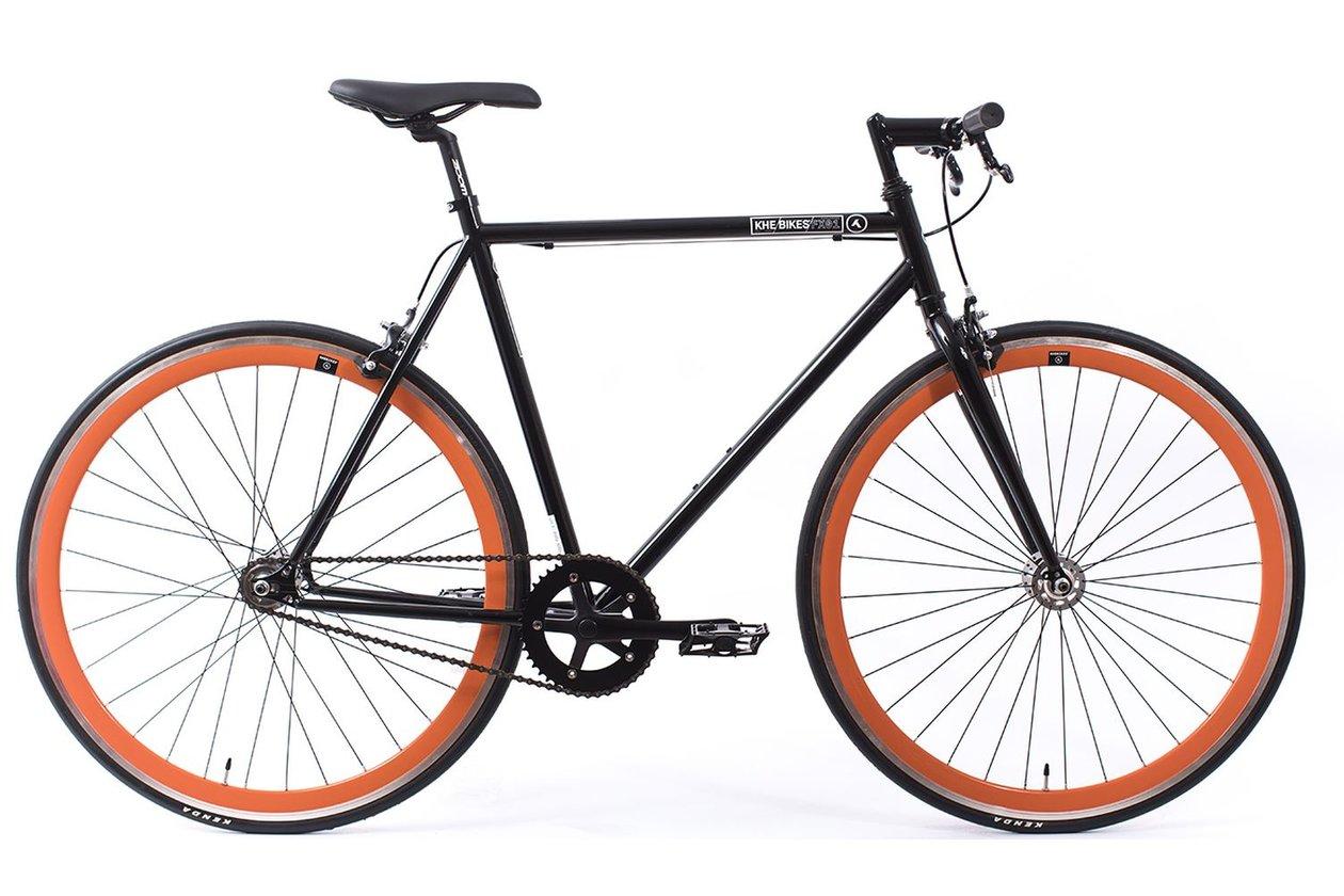 KHE Fixie FX 01 2018 28 Zoll kaufen | Fahrrad XXL