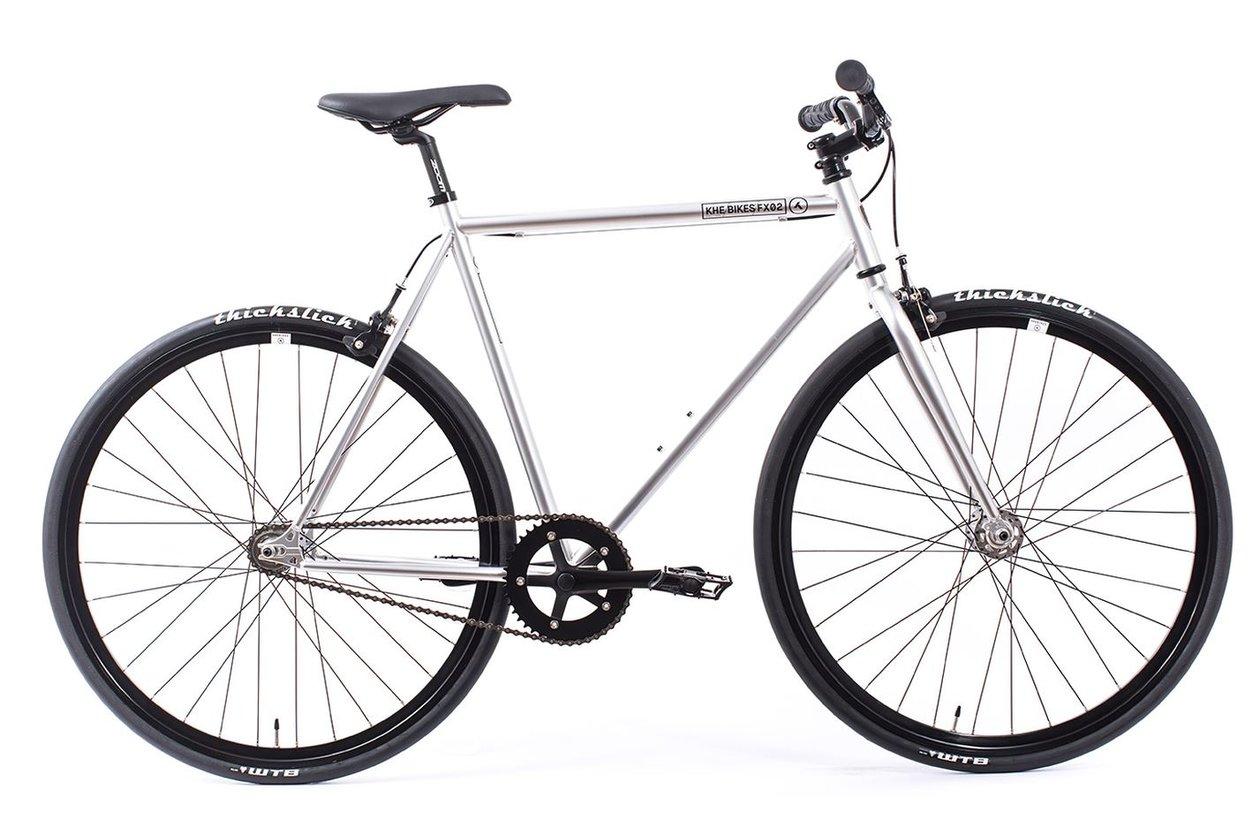 Singlespeed fahrrad dresden