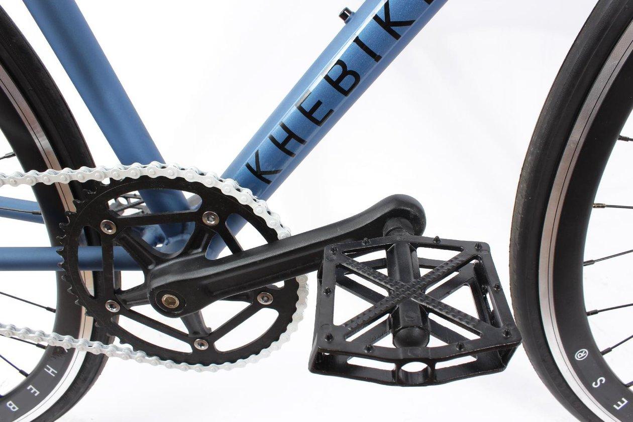 KHE Fixie FX 10 2017 28 Zoll kaufen | Fahrrad XXL