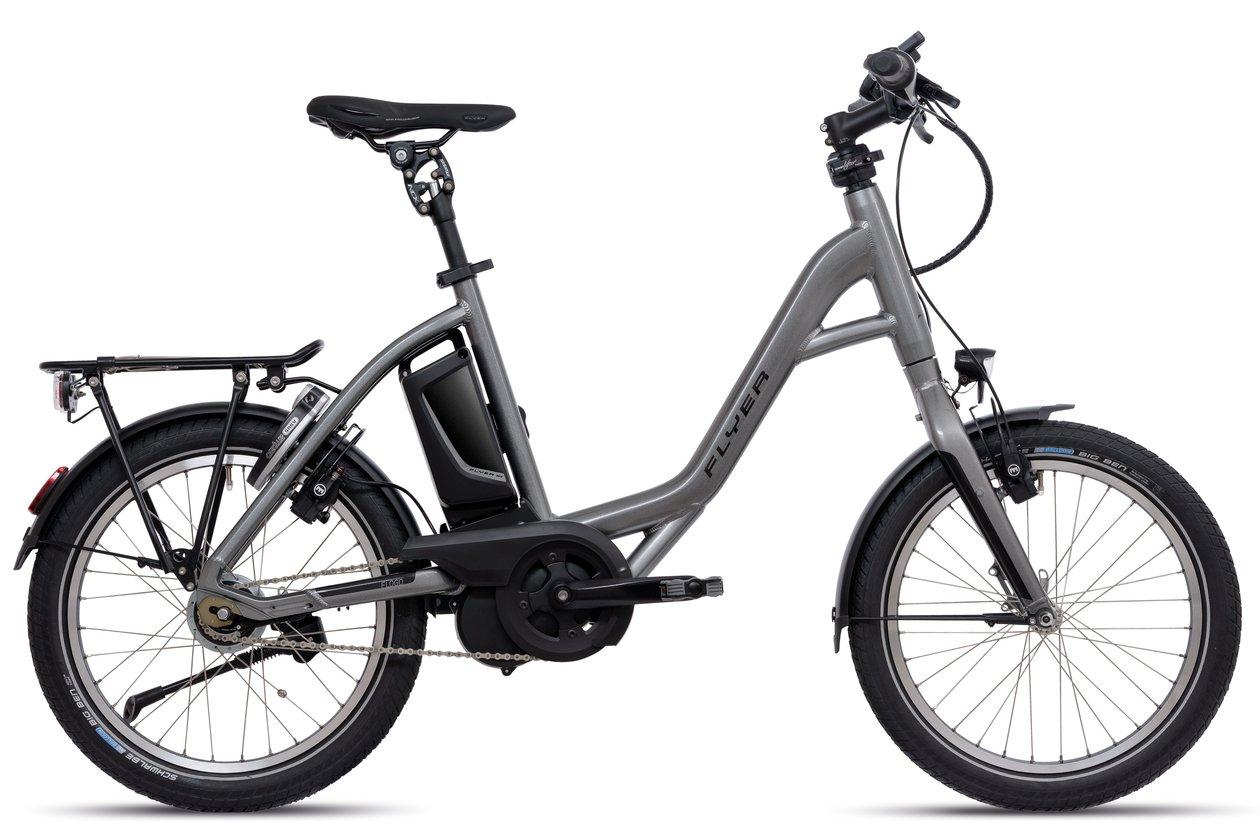 flyer flogo 2018 20 zoll kaufen fahrrad xxl. Black Bedroom Furniture Sets. Home Design Ideas