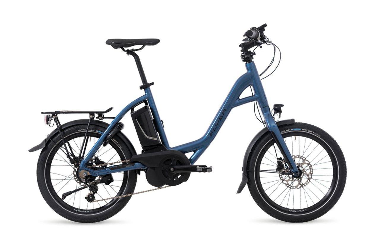 flyer flogo 540wh 2017 20 zoll bestellen fahrrad xxl. Black Bedroom Furniture Sets. Home Design Ideas