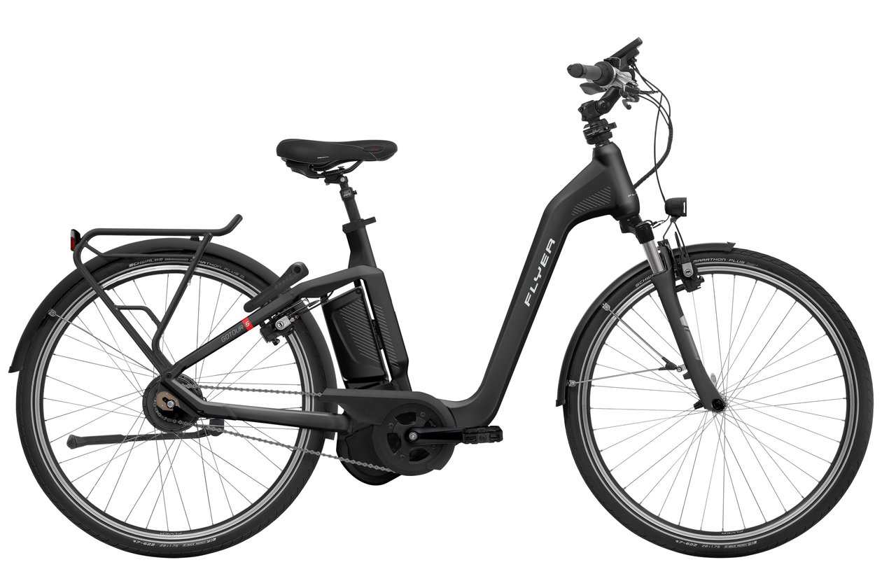 flyer gotour5 2018 28 zoll kaufen fahrrad xxl. Black Bedroom Furniture Sets. Home Design Ideas