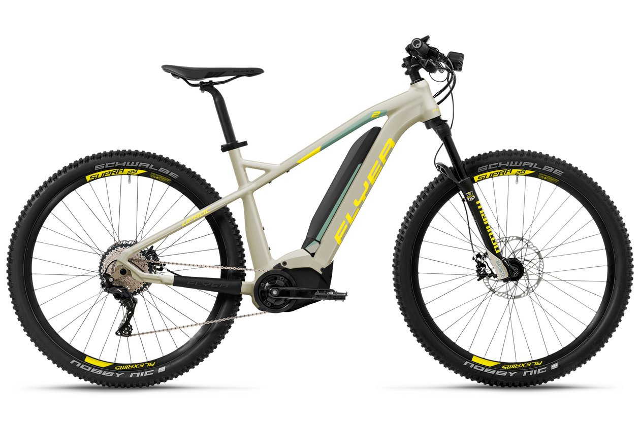 Flyer Uproc2 4.10 - 2018 - 29 Zoll - Hardtail