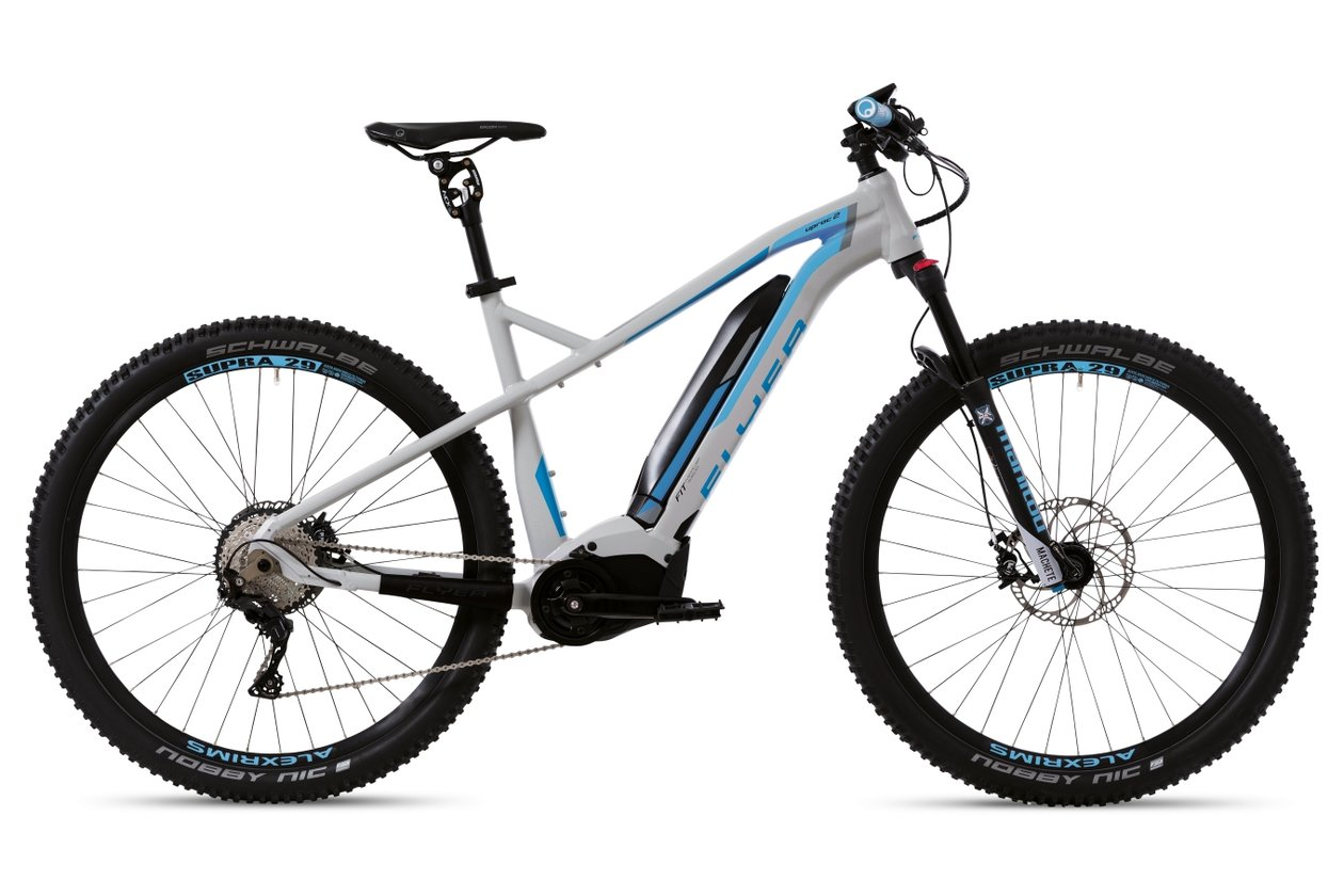 Flyer Uproc2 4.10 - 2017 - 29 Zoll - Hardtail