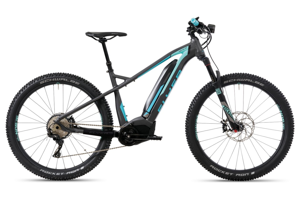 Flyer Uproc2 6.30 - 2017 - 27,5+ Zoll - Hardtail