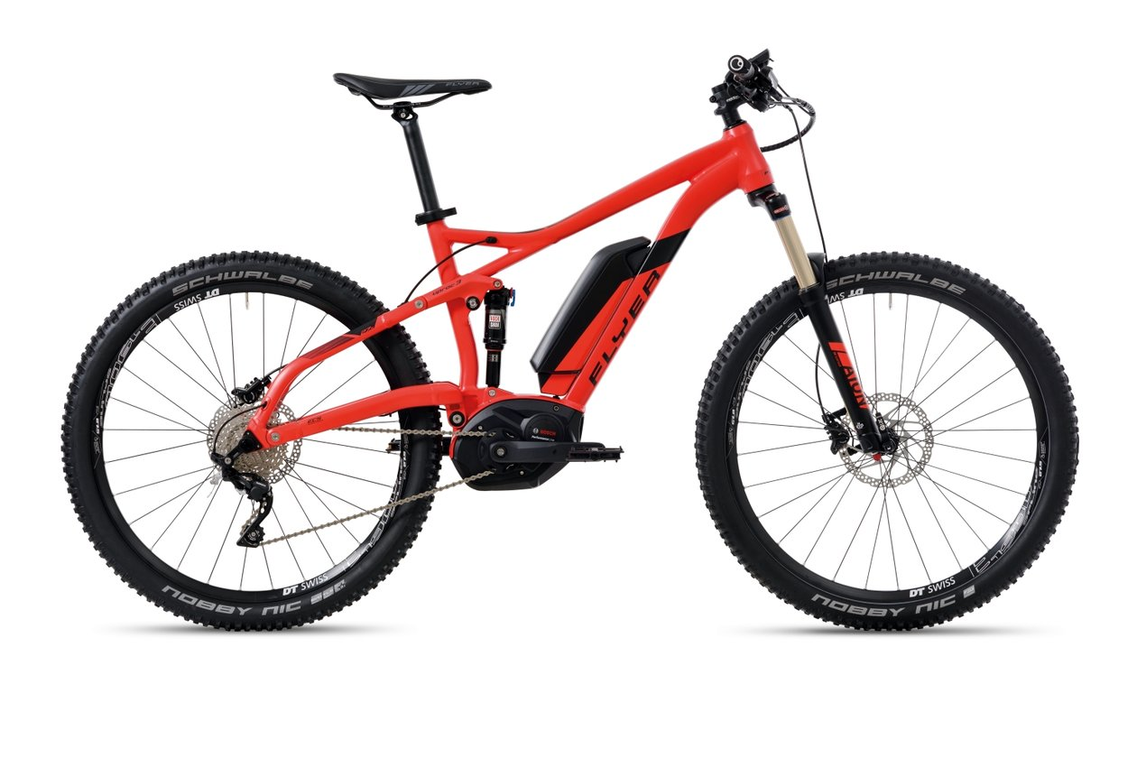 flyer uproc3 2017 27 5 zoll kaufen fahrrad xxl. Black Bedroom Furniture Sets. Home Design Ideas