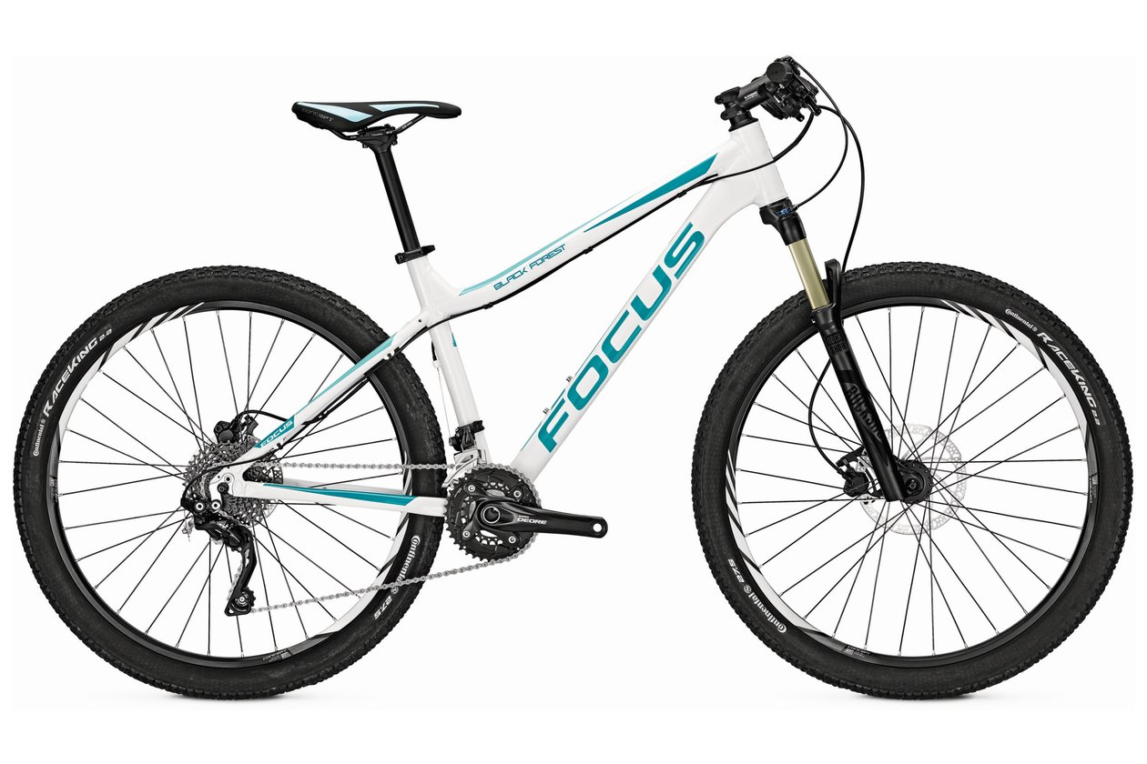 Focus Black Forest Donna Ltd 27 - 2017 - 27,5 Zoll - Hardtail