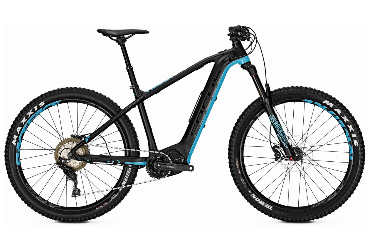 Focus Bold2 Plus - 2018 - 27,5 Zoll - Hardtail