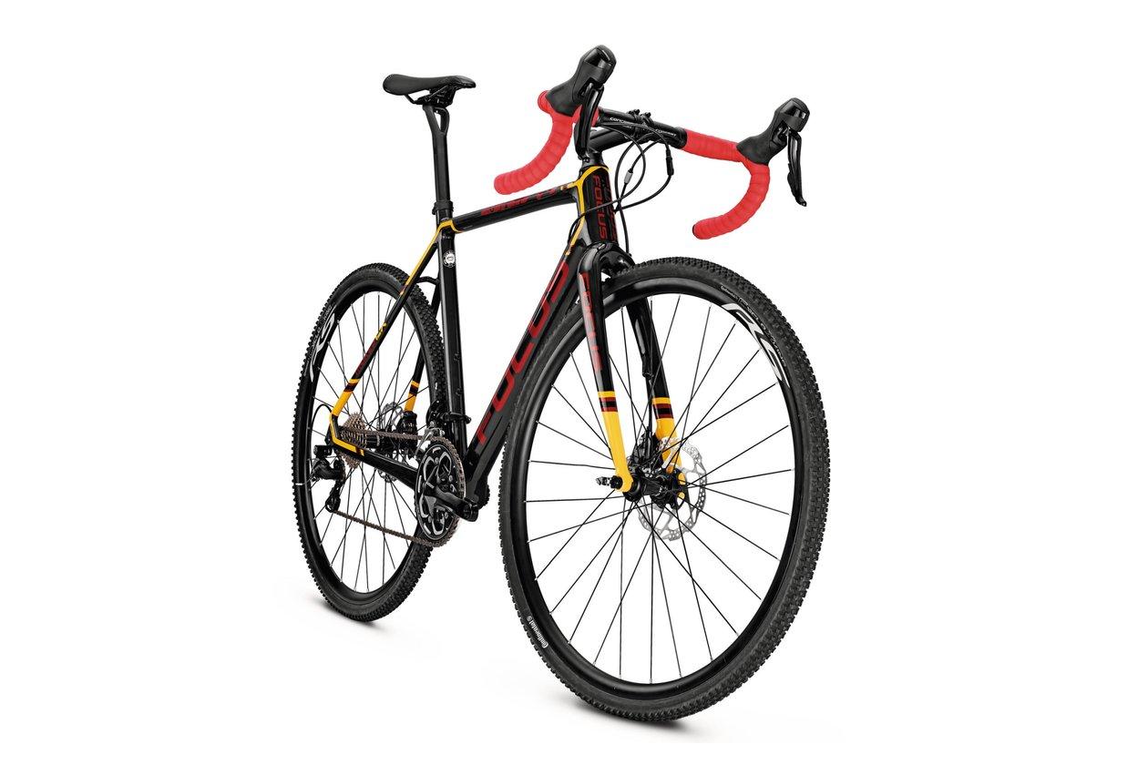 Focus Mares 105 2018 28 Zoll -21% | Fahrrad XXL