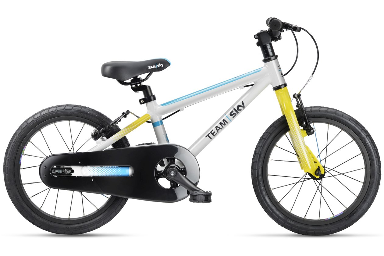 Frog 48 2017 16 Zoll kaufen | Fahrrad XXL