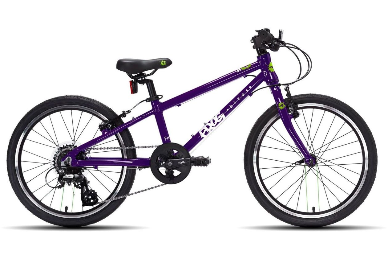 Frog 52 - 2019 - 20 Zoll - Hardtail