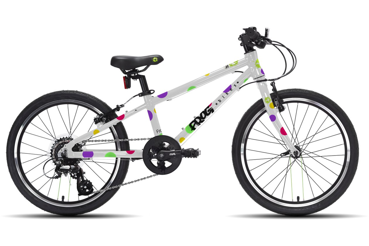 Frog 52 - 2017 - 20 Zoll - Hardtail