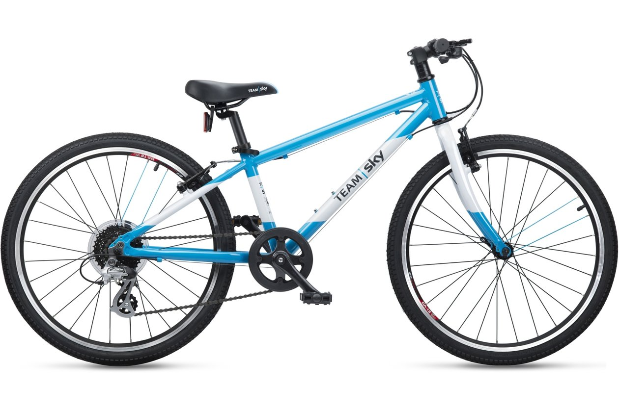 Frog 62 - 2017 - 24 Zoll - Hardtail