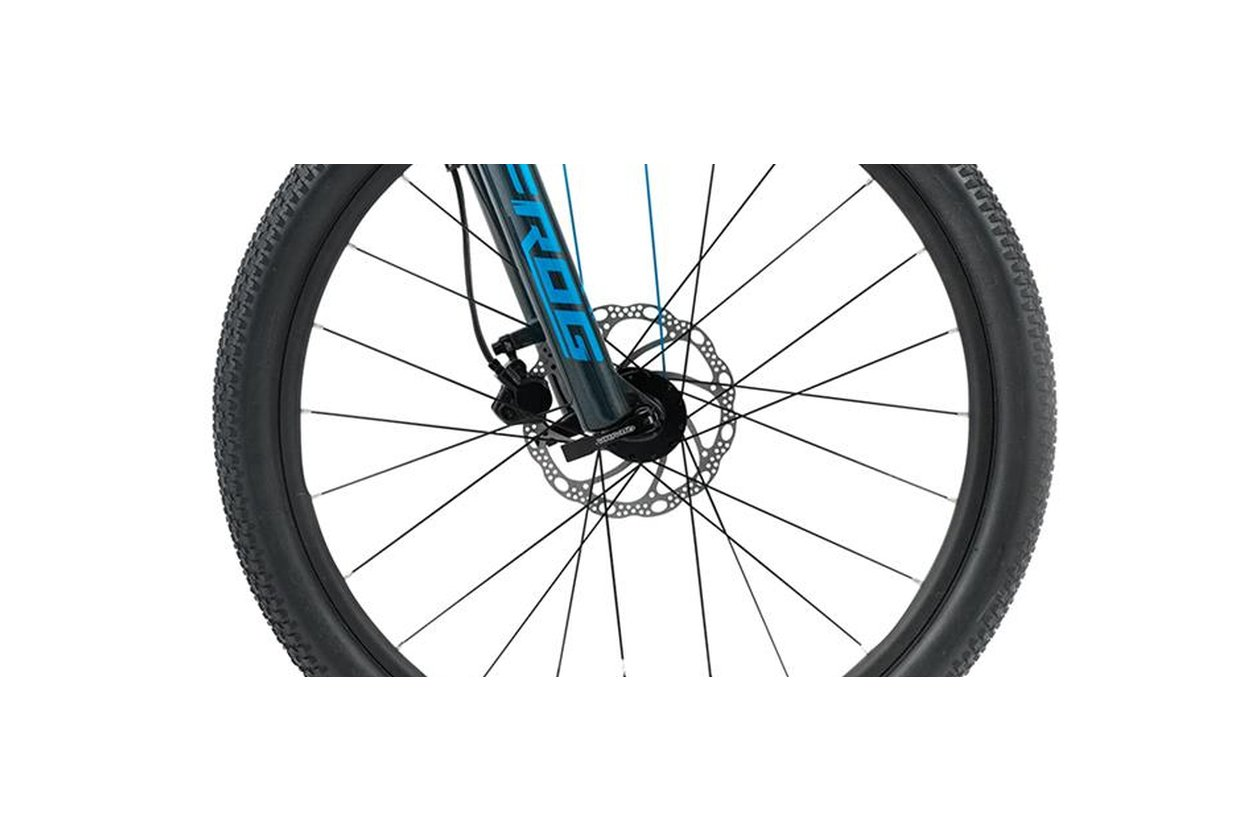 Frog MTB 62 - 2018 - 24 Zoll - Hardtail
