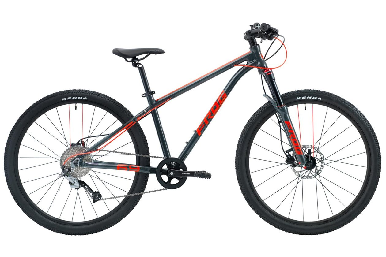 Frog MTB 69 - 2018 - 26 Zoll - Hardtail