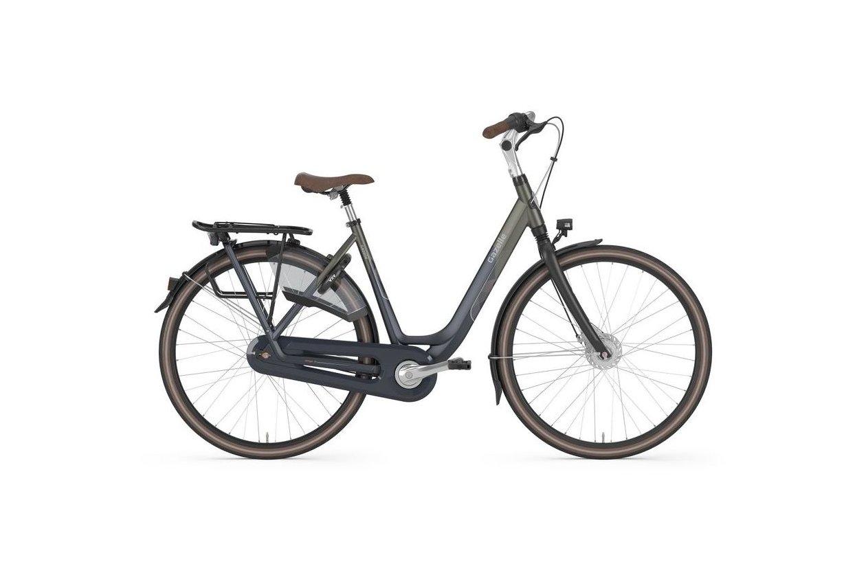 gazelle arroyo c8 2018 28 zoll kaufen fahrrad xxl. Black Bedroom Furniture Sets. Home Design Ideas