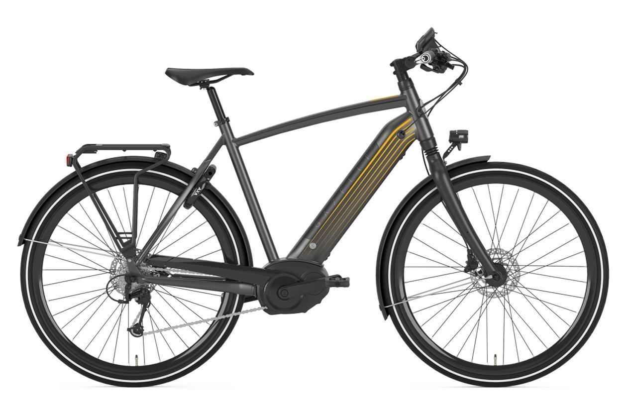 Beste Gazelle Cityzen T10 HMB 2019 28 Zoll kaufen   Fahrrad XXL HY-81