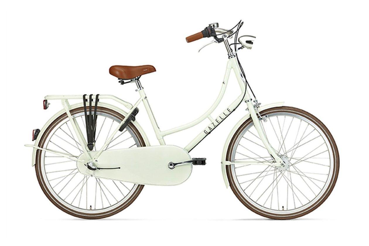 gazelle classic girls 2018 24 zoll kaufen fahrrad xxl. Black Bedroom Furniture Sets. Home Design Ideas