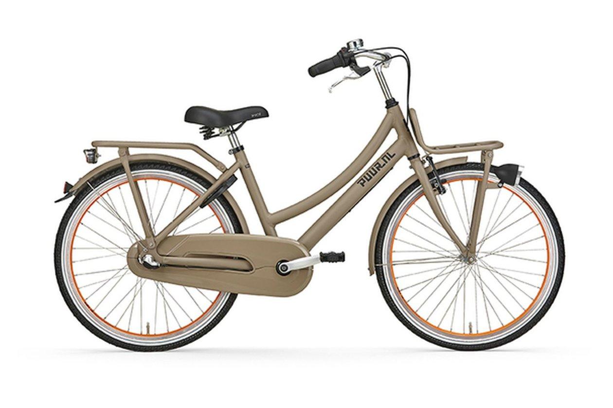 gazelle puur nl girls 2018 26 zoll kaufen fahrrad xxl. Black Bedroom Furniture Sets. Home Design Ideas