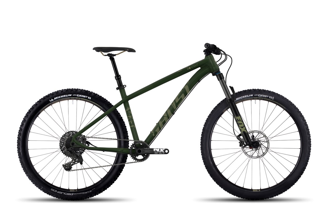 Ghost Asket 4 - 2017 - 27,5 Zoll - Hardtail