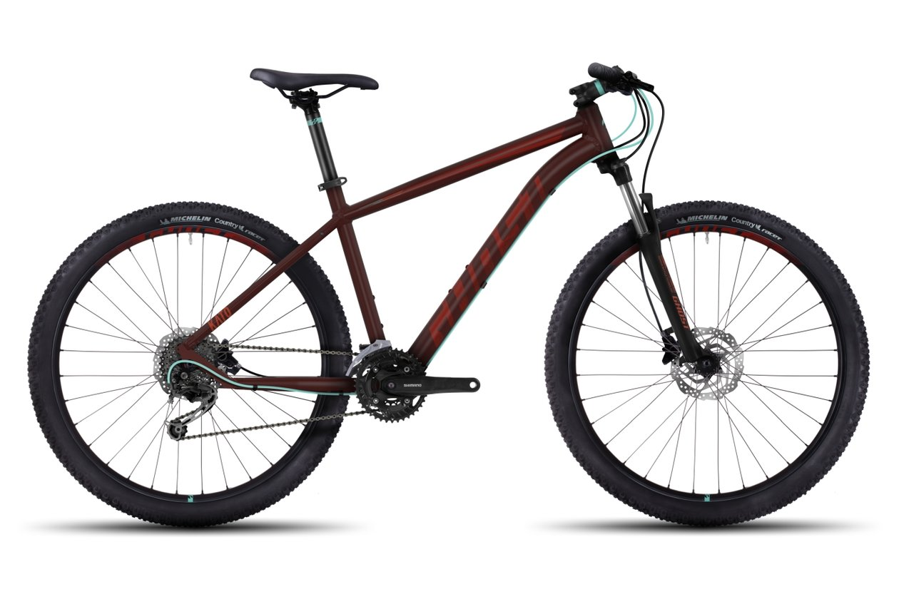 Ghost Kato 3 - 2017 - 27,5 Zoll - Hardtail