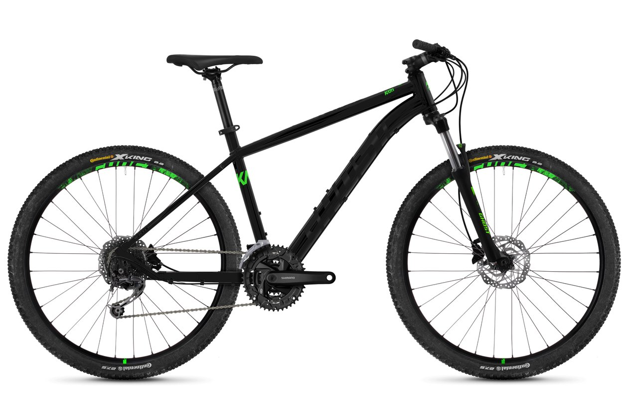 Ghost Kato 4.7 - 2018 - 27,5 Zoll - Hardtail