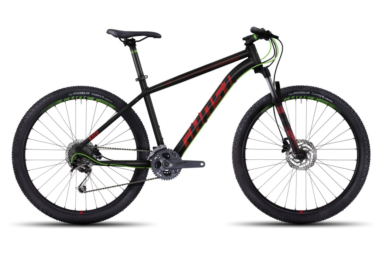 Ghost Kato 4 - 2017 - 27,5 Zoll - Hardtail
