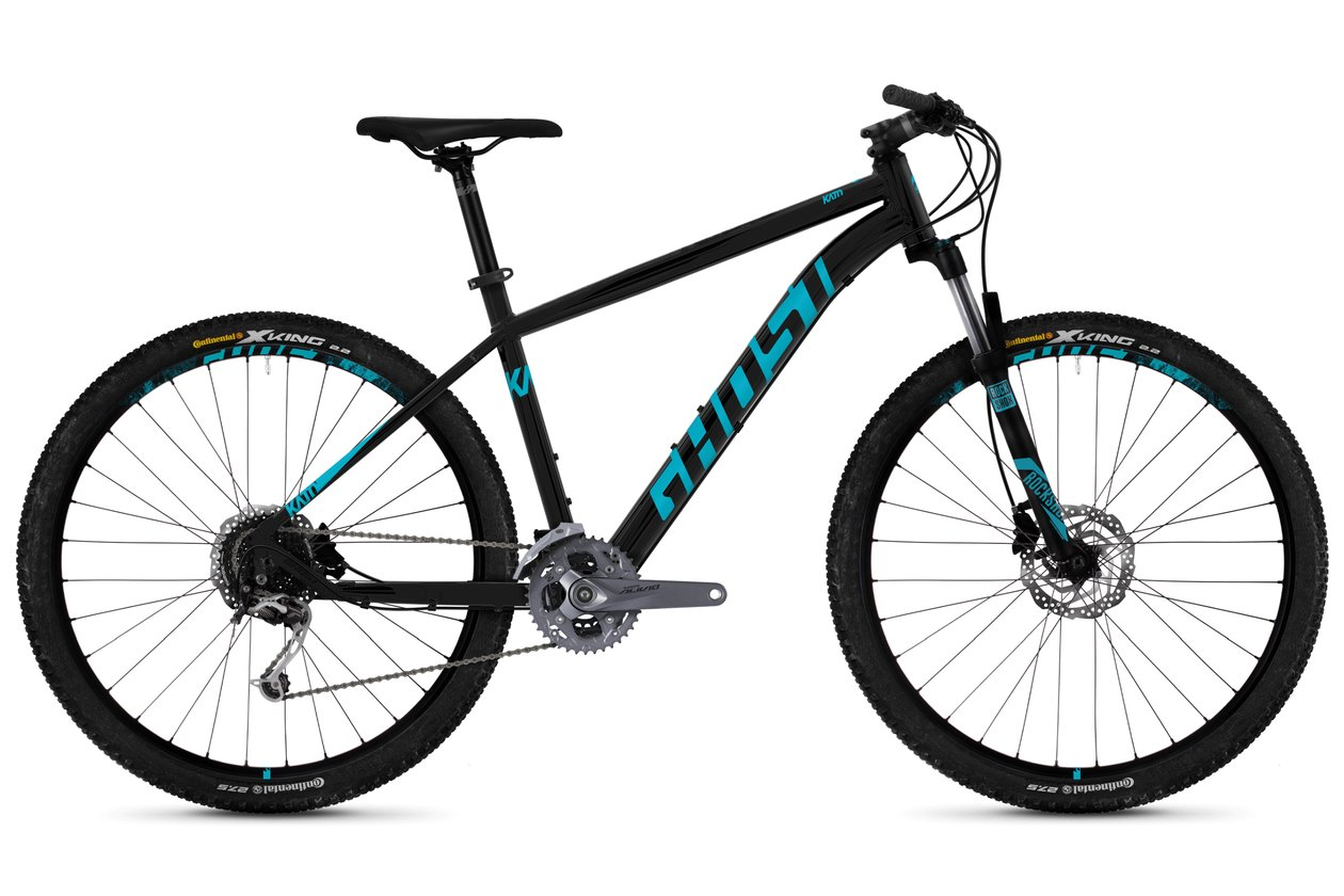 Ghost Kato 5.7 - 2018 - 27,5 Zoll - Hardtail