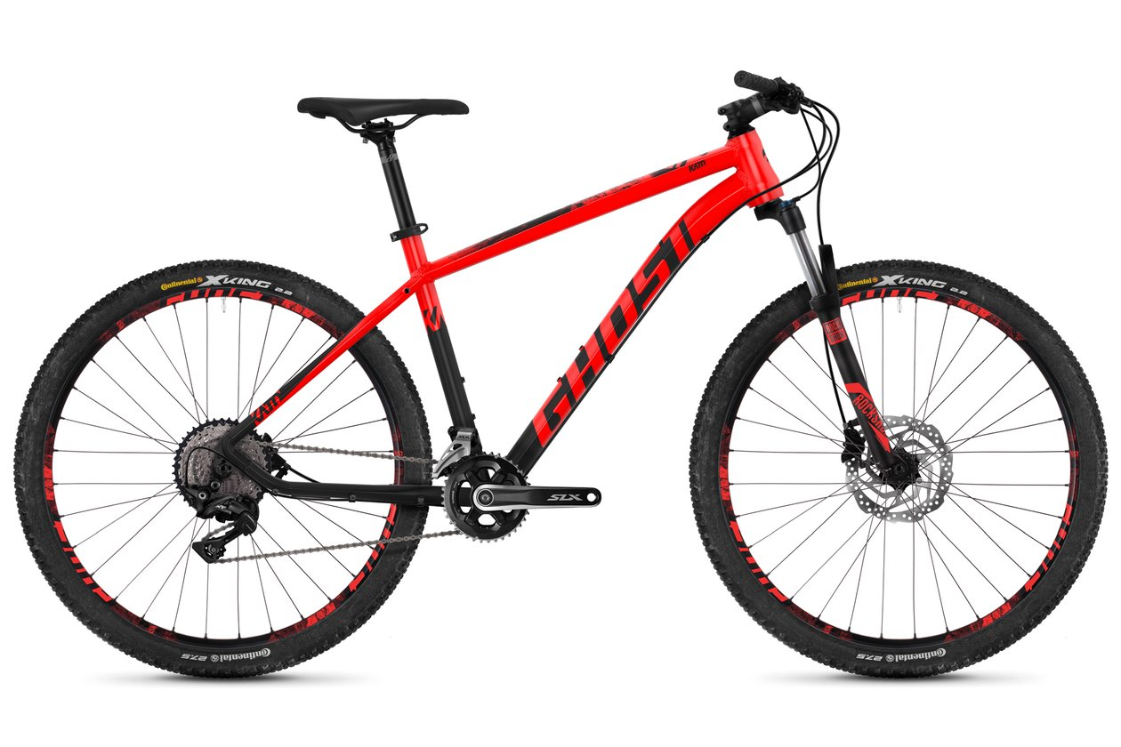 Ghost Kato 7.7 - 2018 - 27,5 Zoll - Hardtail