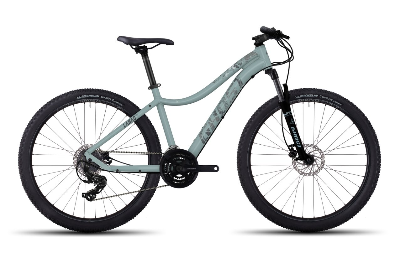 Ghost Lanao 1 - 2017 - 27,5 Zoll - Hardtail