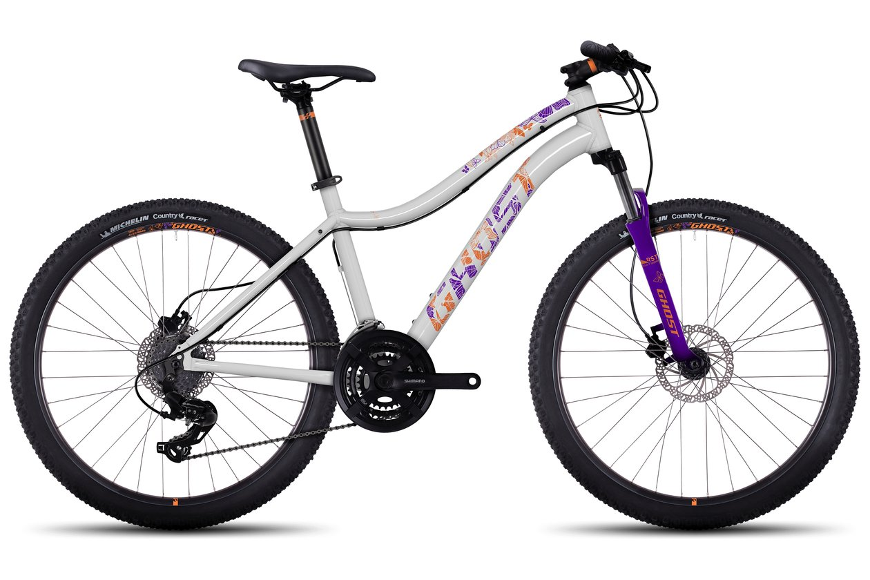 Ghost Lanao 1 - 2017 - 26 Zoll - Hardtail