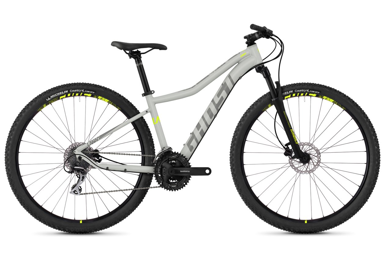 Ghost Lanao 2.9 - 2018 - 29 Zoll - Hardtail