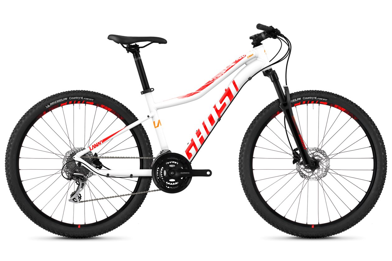 Ghost Lanao 3.7 - 2018 - 27,5 Zoll - Hardtail