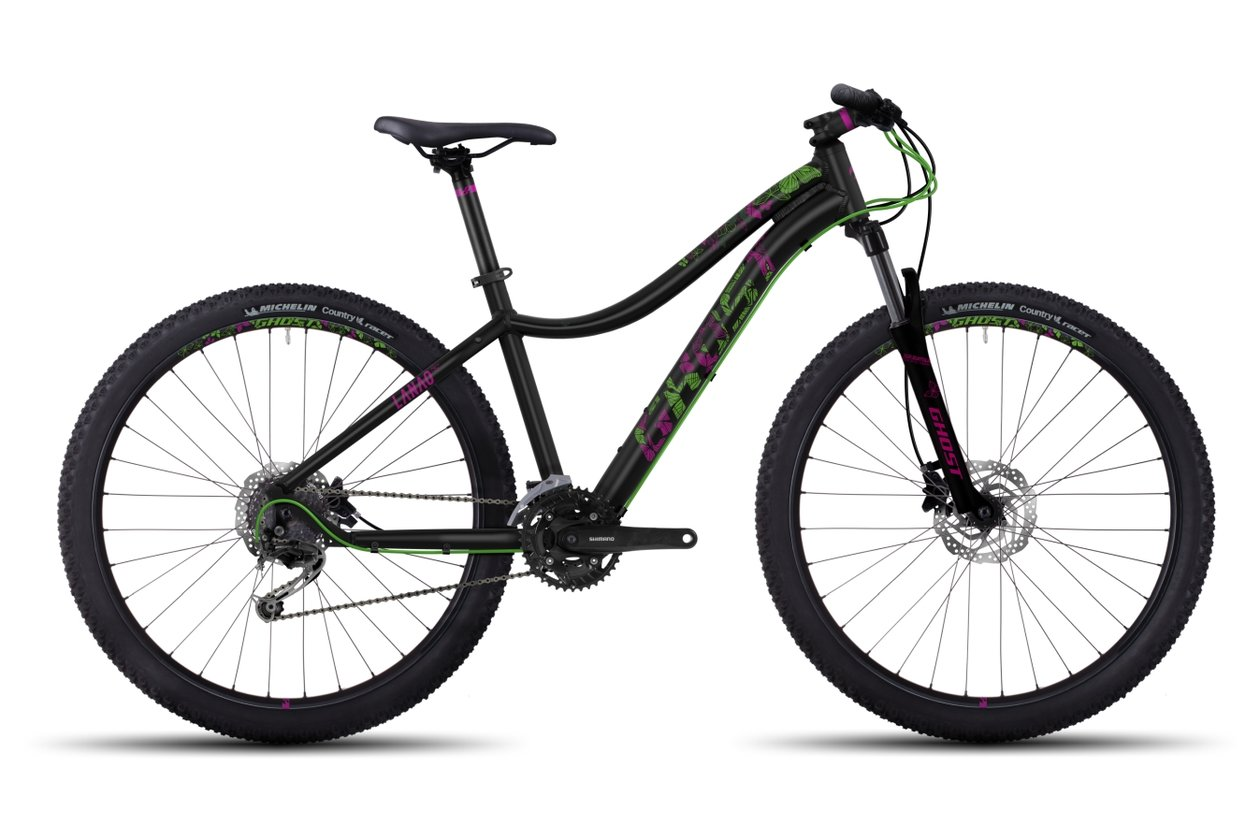 Ghost Lanao 3 - 2017 - 27,5 Zoll - Hardtail