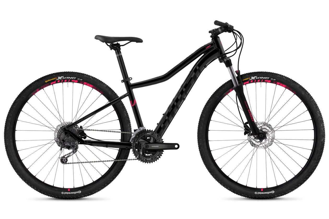 Ghost Lanao 4.9 - 2018 - 29 Zoll - Hardtail