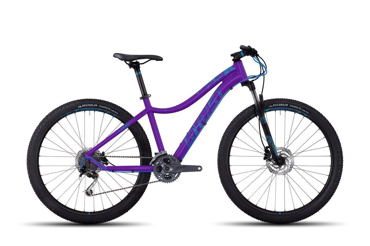Ghost Lanao 4 - 2017 - 27,5 Zoll - Hardtail