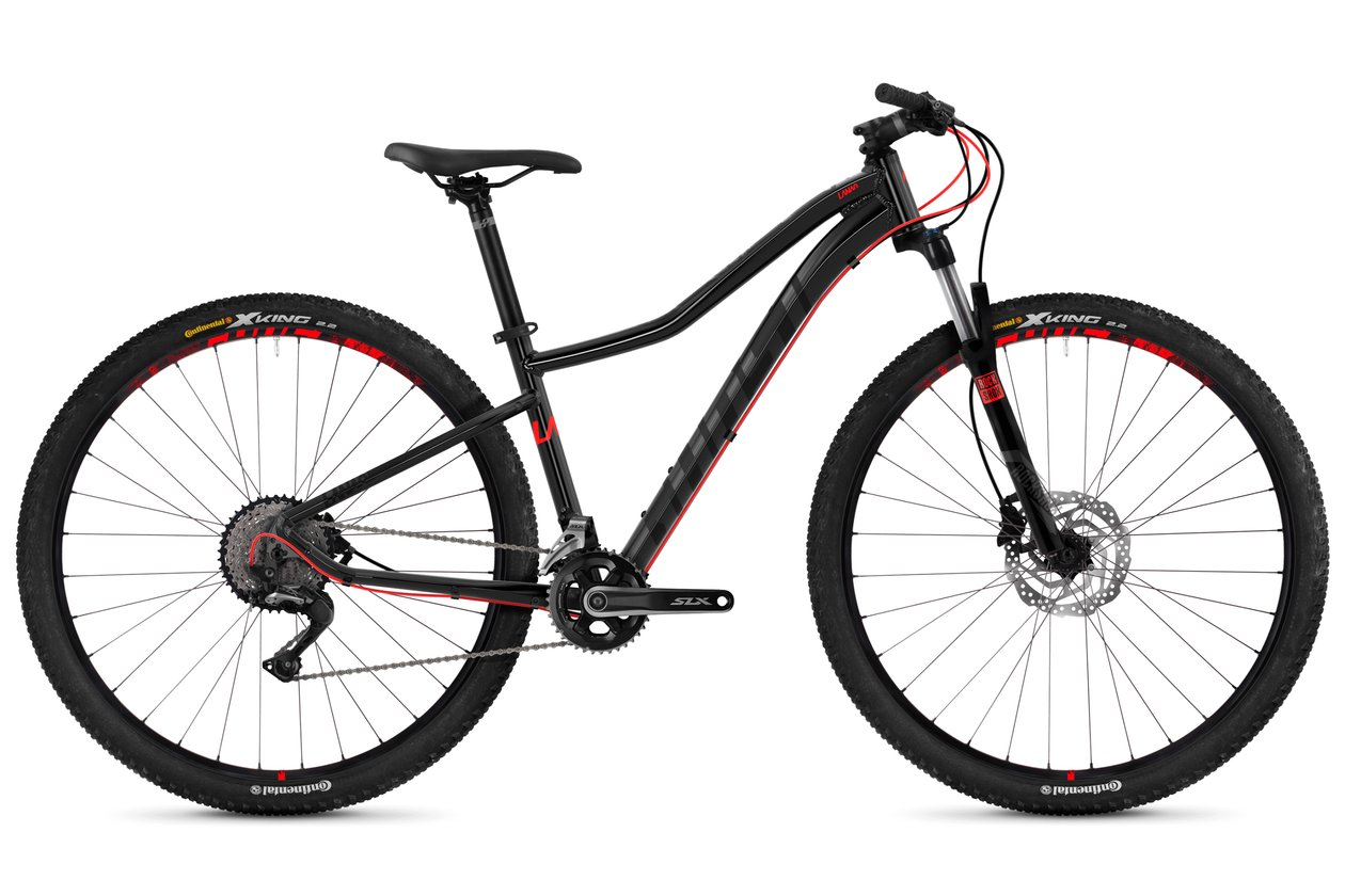 Ghost Lanao 7.9 - 2018 - 29 Zoll - Hardtail
