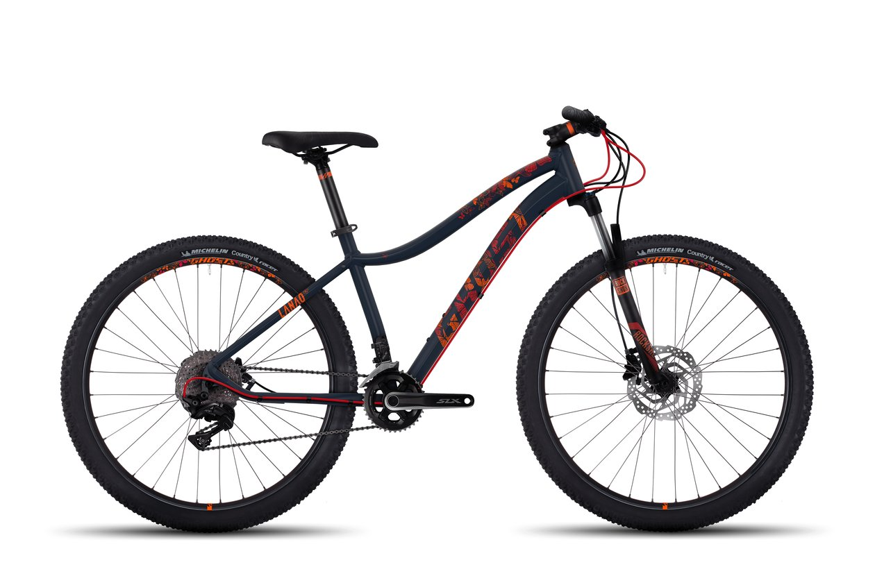 Ghost Lanao 7 - 2017 - 27,5 Zoll - Hardtail