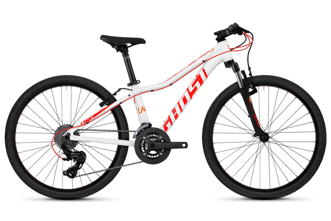 Ghost Lanao Kid 2.4 - 2018 - 24 Zoll - Hardtail