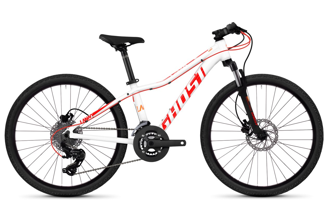 Ghost Lanao Kid D4.4 - 2018 - 24 Zoll - Hardtail