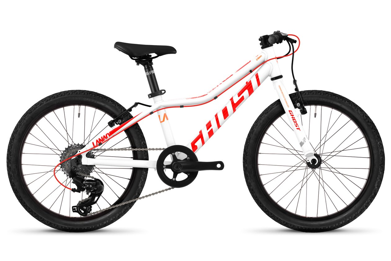 Ghost Lanao Kid R1.0 - 2018 - 20 Zoll - Hardtail