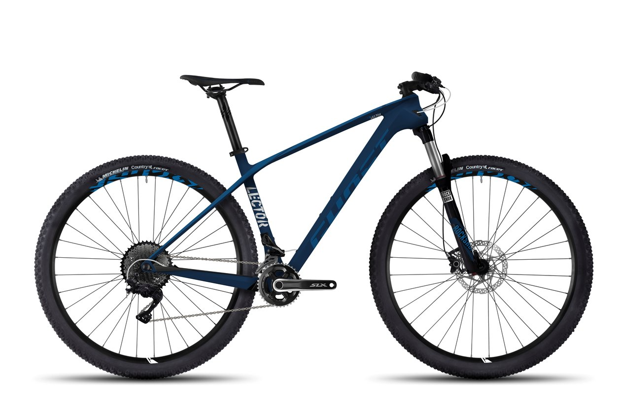 Ghost Lector 1  LC - 2017 - 29 Zoll - Hardtail