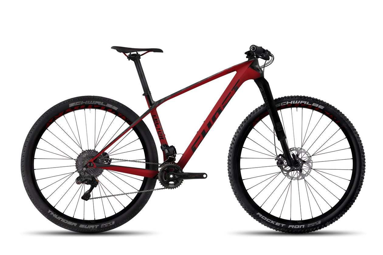 Ghost Lector 10  UC - 2017 - 29 Zoll - Hardtail