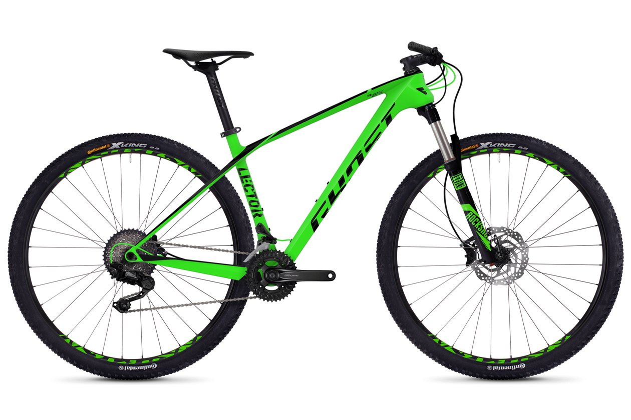 Ghost Lector 2.9 - 2018 - 29 Zoll - Hardtail