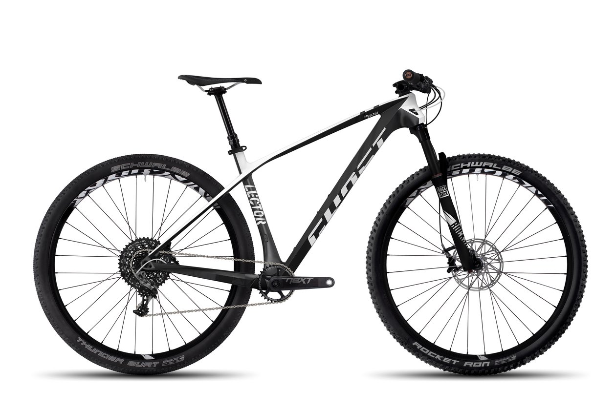 Ghost Lector 8  LC - 2017 - 29 Zoll - Hardtail