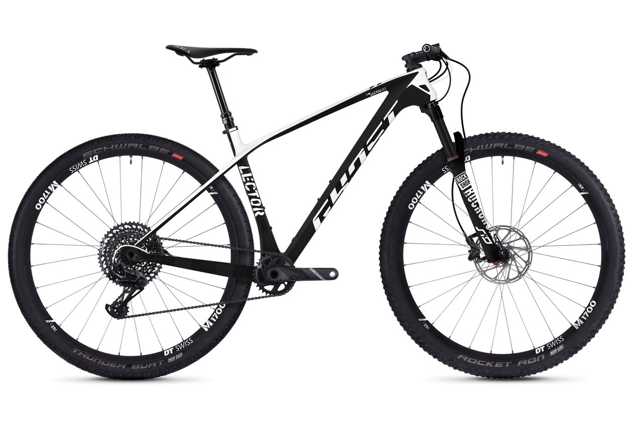 Ghost Lector WCR.9 - 2018 - 29 Zoll - Hardtail