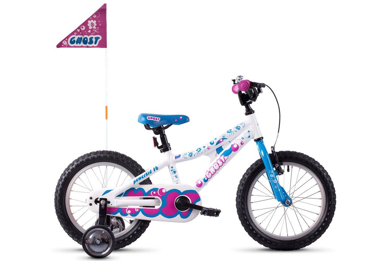 Ghost Powerkid 2019 16 Zoll kaufen | Fahrrad XXL