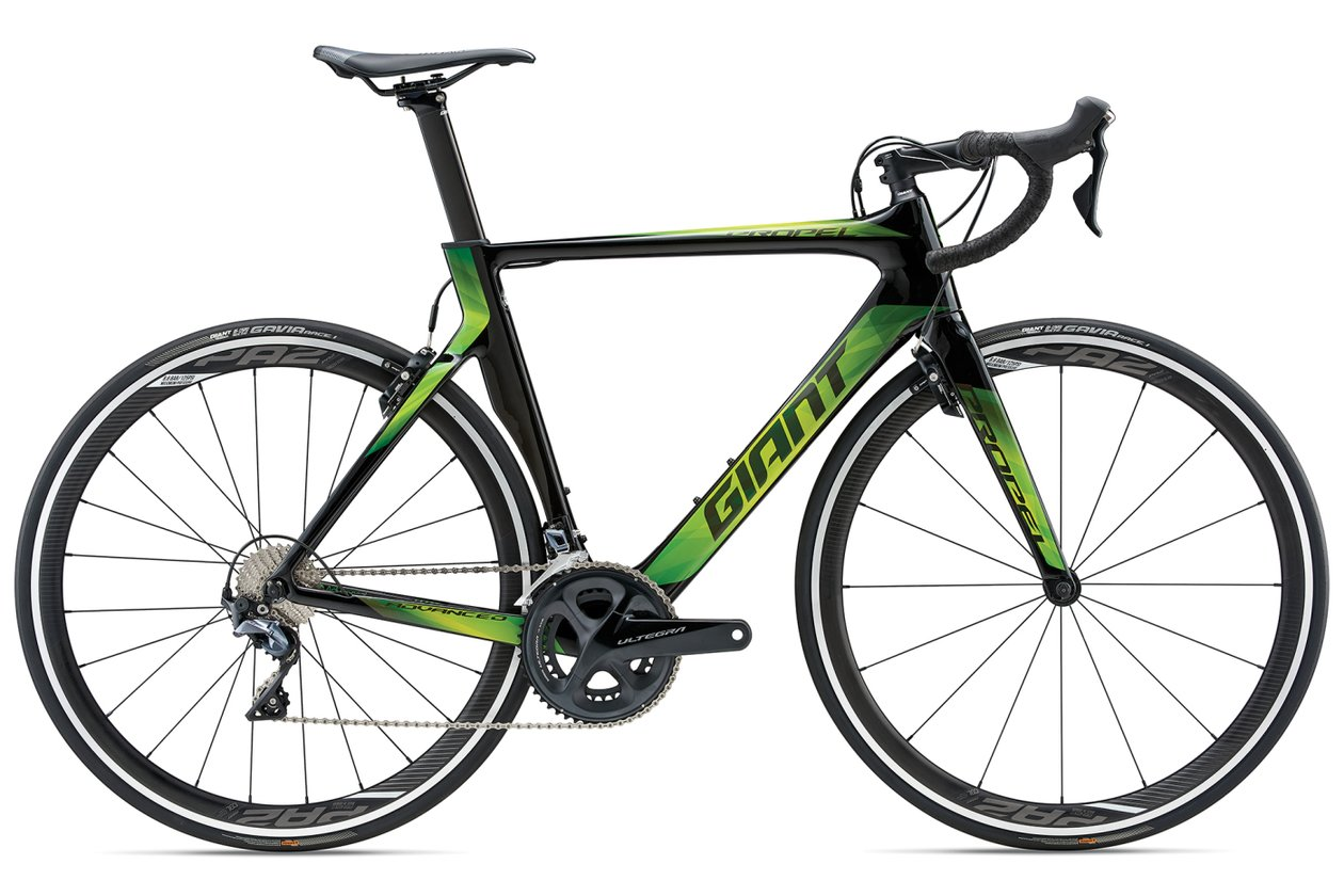 Giant Propel Advanced 1 - 2018 - 28 Zoll - Diamant