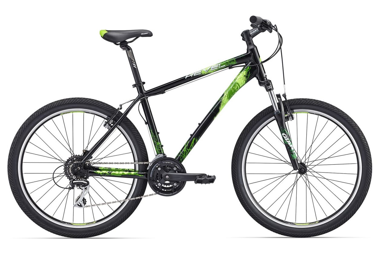 Giant Revel 1 - 2017 - 26 Zoll - Hardtail