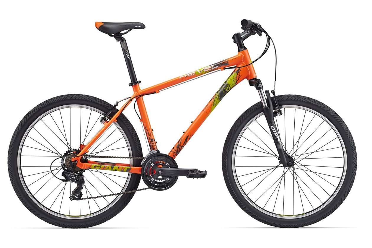 Giant Revel 2 - 2017 - 26 Zoll - Hardtail